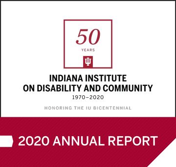IIDC 2019-2020 Annual Report Cover